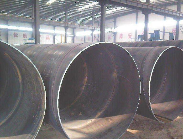 实力大厂,现货供应_邯郸螺旋钢管厂 河北螺旋钢管厂家