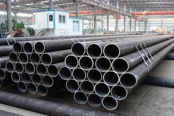 螺旋钢管价格和无缝钢管价格对比 大口径螺旋钢管价格 第1张