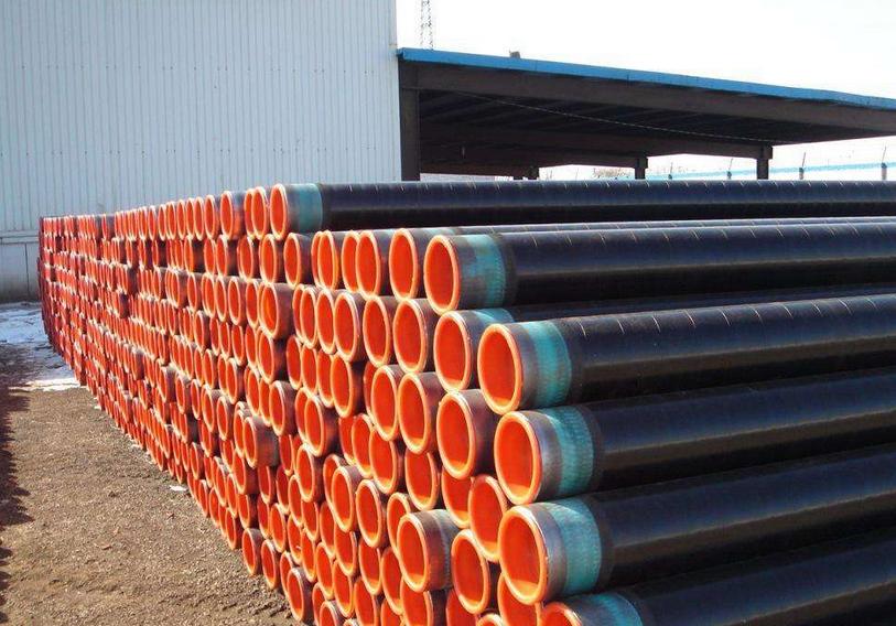 3PE防腐钢管用于污水处理 螺旋钢管新闻资讯 第2张