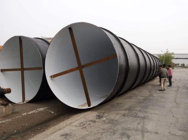 大口径钢管的制造工艺及性能要求 螺旋钢管新闻资讯 第1张