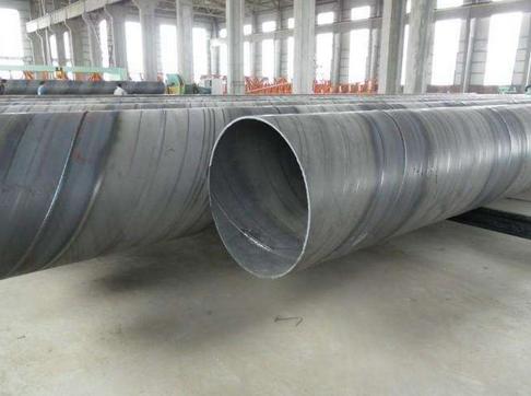 直径2020厚壁螺旋钢管 厚壁螺旋钢管