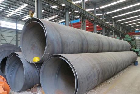 螺旋钢管厂家直销,就选贵港螺旋钢管厂 广西螺旋钢管厂家