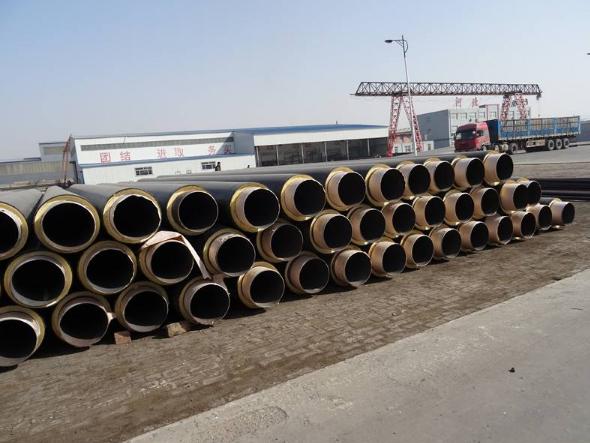 百色螺旋钢管厂—用心做「钢管」 广西螺旋钢管厂家