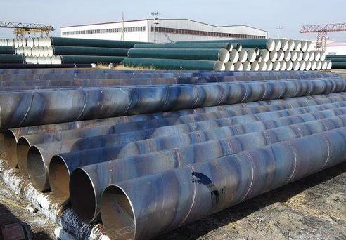 3pe防腐钢管与普通钢管的区别和优势 螺旋钢管新闻资讯
