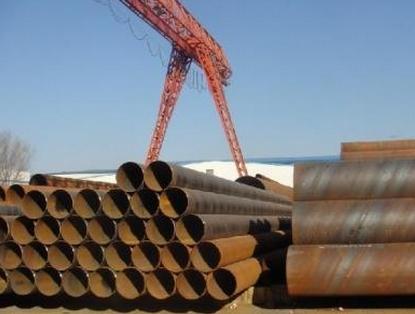 中山螺旋钢管厂-价格合理,现货供应 广东螺旋钢管厂家