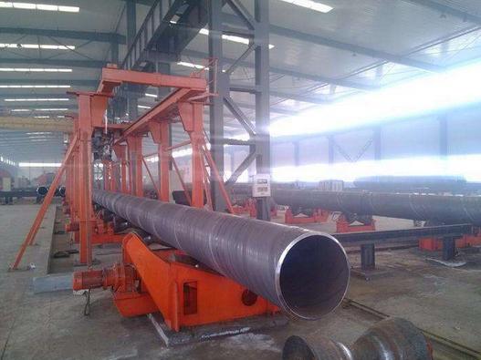 江门螺旋钢管厂-产品远销国内外 广东螺旋钢管厂家