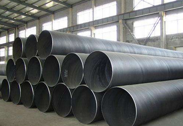 惠州螺旋钢管厂家-生产批发一体化 广东螺旋钢管厂家