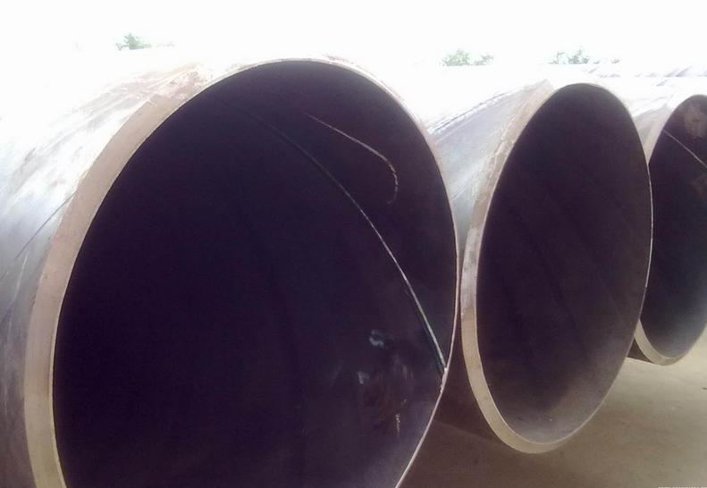 厚壁螺旋钢管随临界区淬火加热温度 螺旋钢管新闻资讯