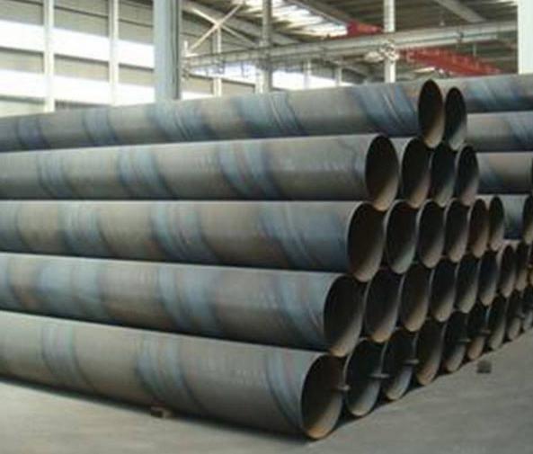 螺旋钢管的加工工艺和防腐方法 螺旋钢管新闻资讯 第1张