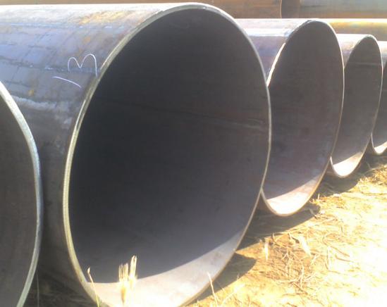螺旋钢管的加工工艺和防腐方法 螺旋钢管新闻资讯 第2张
