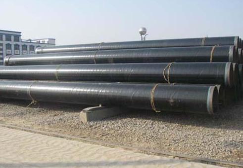 螺旋钢管的加工工艺和防腐方法 螺旋钢管新闻资讯 第4张