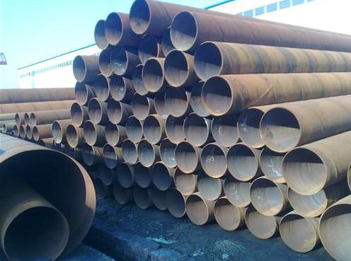 螺旋钢管的加工工艺和防腐方法 螺旋钢管新闻资讯 第5张
