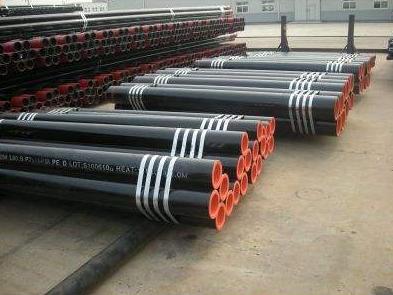 潮州螺旋钢管-螺旋钢管生产批发一体化 广东螺旋钢管厂家