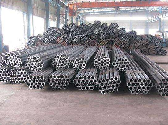 来宾螺旋钢管厂-存在只因为专业 广西螺旋钢管厂家