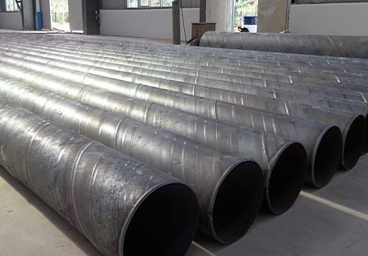 造成防腐钢管防腐涂层厚度不均的原因分析 螺旋钢管新闻资讯 第1张