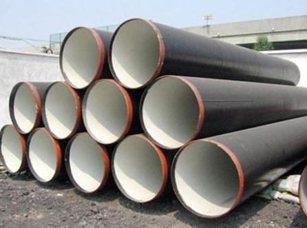 3pe防腐螺旋钢管防腐涂层及其质量检测 螺旋钢管新闻资讯 第3张