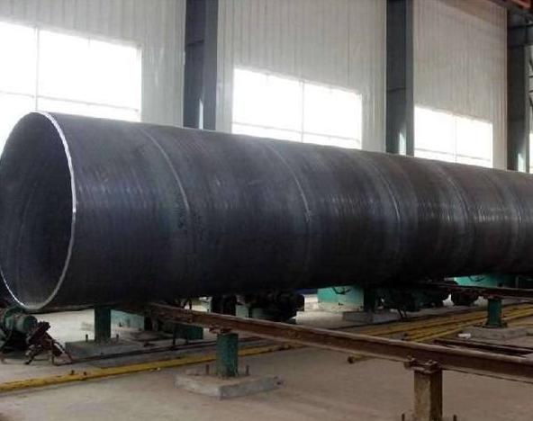 螺旋钢管价格的走向已成为全球所关注的重点 大口径螺旋钢管价格