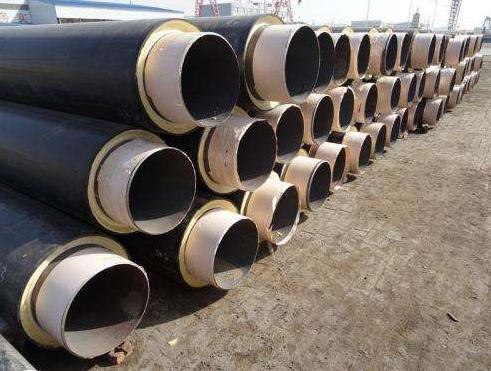 3PE防腐螺旋钢管价格行情 防腐螺旋钢管价格
