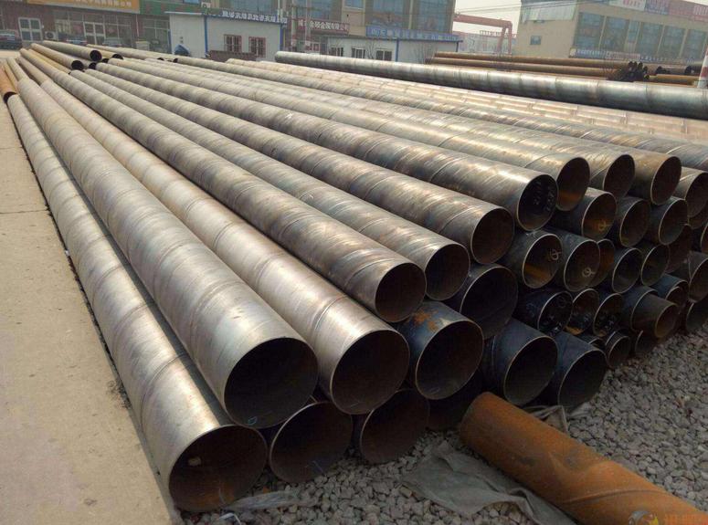 厚壁螺旋钢管规格价格表 厚壁螺旋钢管价格