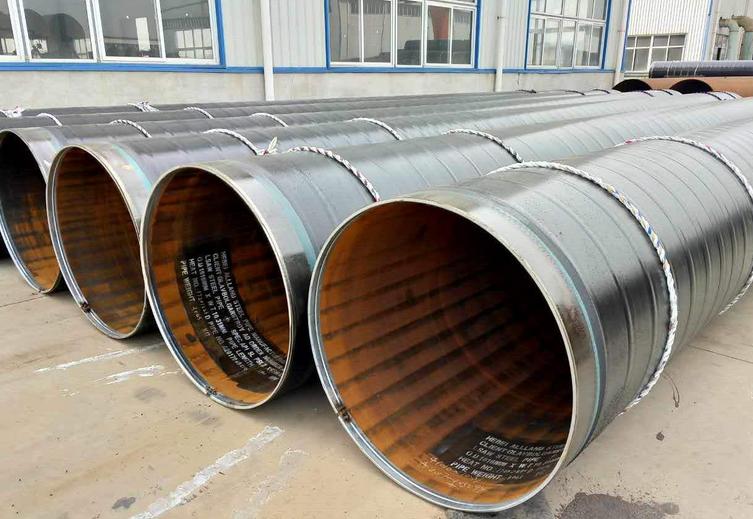 崇左螺旋钢管厂家-库存充足发货迅速 广西螺旋钢管厂家