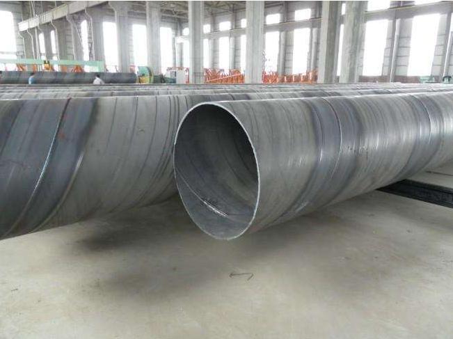 粤北螺旋钢管厂-钢管质量好、价格公道 广东螺旋钢管厂家