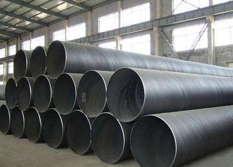 梅州螺旋钢管厂家-主营各类螺旋钢管 广东螺旋钢管厂家
