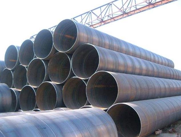 国标螺旋钢管与部标螺旋钢管生产工艺的区别 螺旋钢管新闻资讯