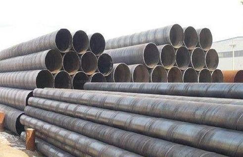 螺旋钢管生产厂家氧化铁皮要求? 螺旋钢管新闻资讯