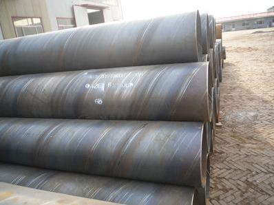 衡阳螺旋钢管厂-大型厂家价格实惠 湖南螺旋钢管厂家