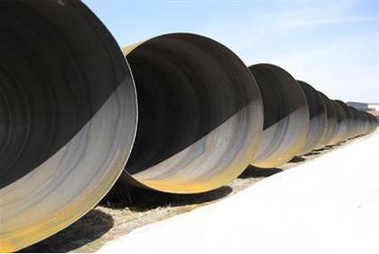 益阳螺旋钢管厂-全程监管销售一条龙 湖南螺旋钢管厂家