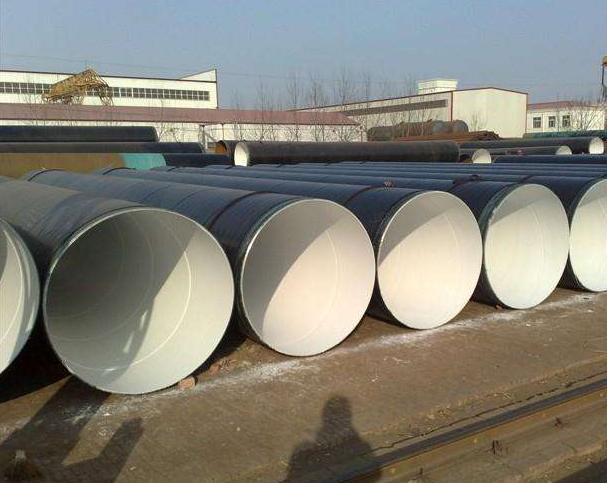永州螺旋钢管厂-厂家直销,售后完善 湖南螺旋钢管厂家
