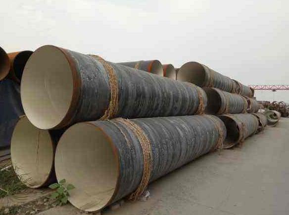 怀化螺旋钢管厂-可现货可定制 湖南螺旋钢管厂家
