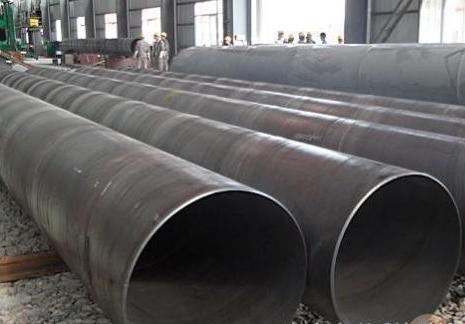 输油管道3pe防腐钢管质量检测 螺旋钢管新闻资讯 第1张