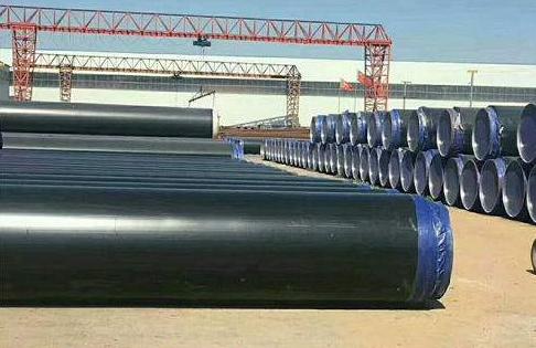 钢管除锈防腐工艺流程介绍 螺旋钢管新闻资讯 第1张