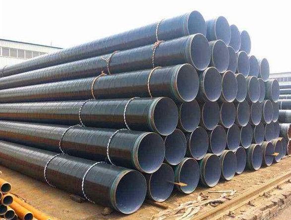青岛螺旋钢管厂-厂家直销防腐螺旋钢管 山东螺旋钢管厂家