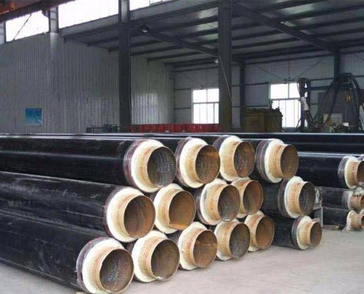 淄博螺旋钢管厂-型号齐全现货批发 山东螺旋钢管厂家
