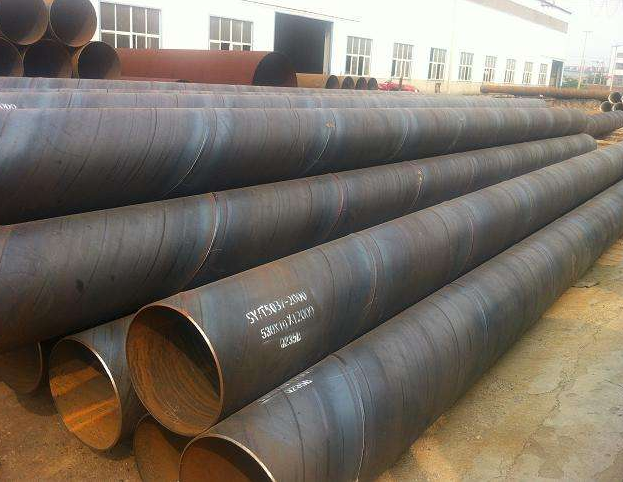 东营螺旋钢管厂-专业生产螺旋钢管 山东螺旋钢管厂家
