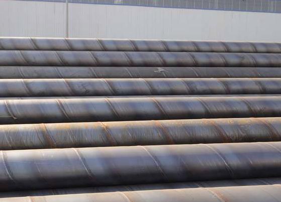 泰安螺旋钢管厂-管道装备有限公司 山东螺旋钢管厂家