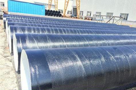 德州螺旋钢管厂-优质螺旋管厂家 山东螺旋钢管厂家