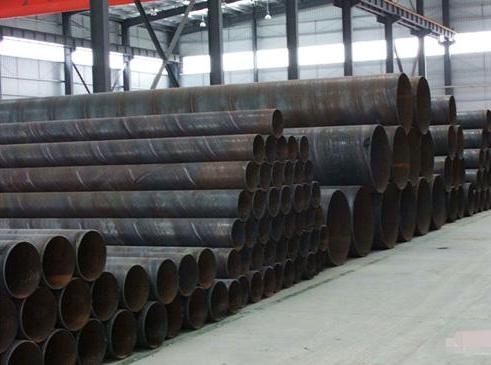 聊城螺旋钢管厂,只为专业的螺旋钢管 山东螺旋钢管厂家