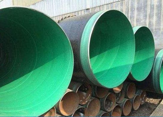 保温螺旋钢管价格表 保温螺旋钢管价格
