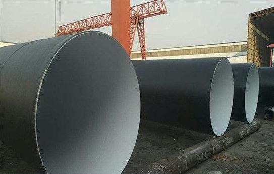 今日螺旋钢管市场价格 大口径螺旋钢管价格