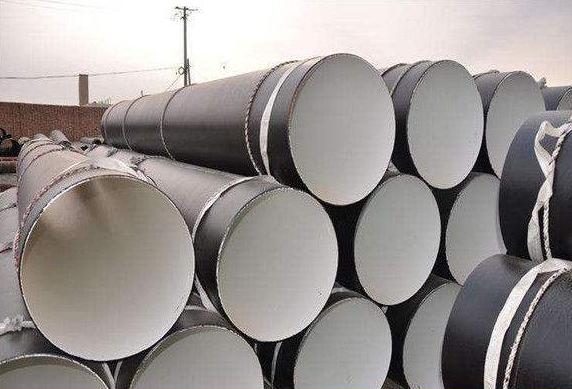 防腐螺旋钢管应该具有的硬度 螺旋钢管新闻资讯