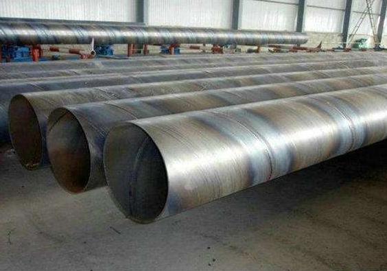 如何辨认螺旋钢管的螺纹? 螺旋钢管新闻资讯