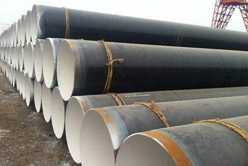 大口径螺旋钢管焊管 大口径螺旋钢管