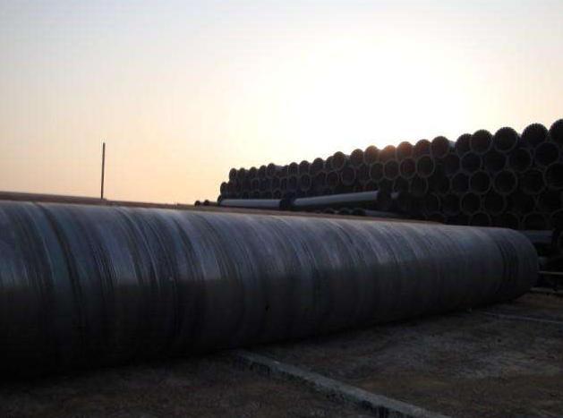 无锡螺旋钢管厂-工艺精湛,价格合理 江苏螺旋钢管厂家