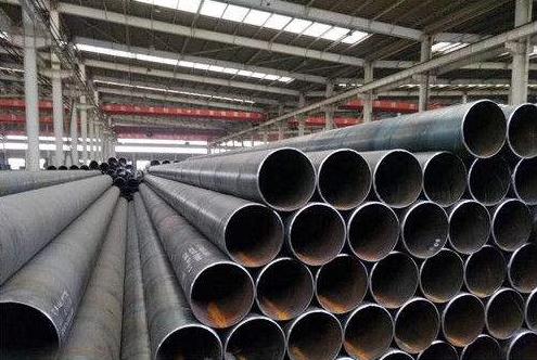 徐州螺旋钢管厂-现代化钢管企业 江苏螺旋钢管厂家