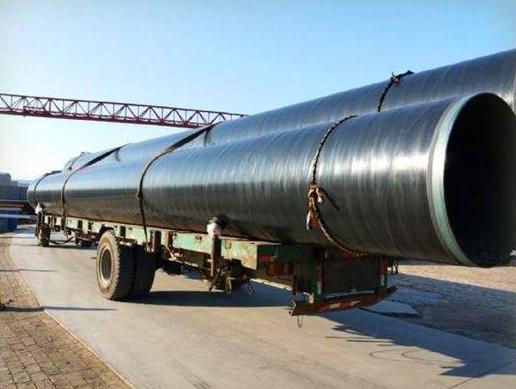 常州螺旋钢管厂-钢管质量好、价格公道 江苏螺旋钢管厂家