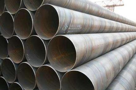 镇江螺旋钢管厂-大型钢管生产厂家 江苏螺旋钢管厂家