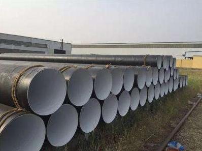 泰州市螺旋钢管厂-十五年厂家经验 江苏螺旋钢管厂家